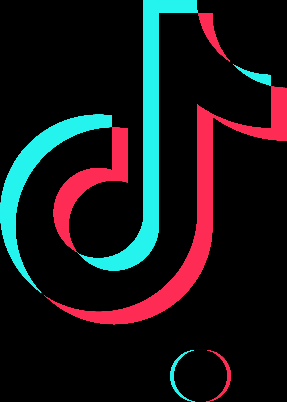 Tiktok logo png