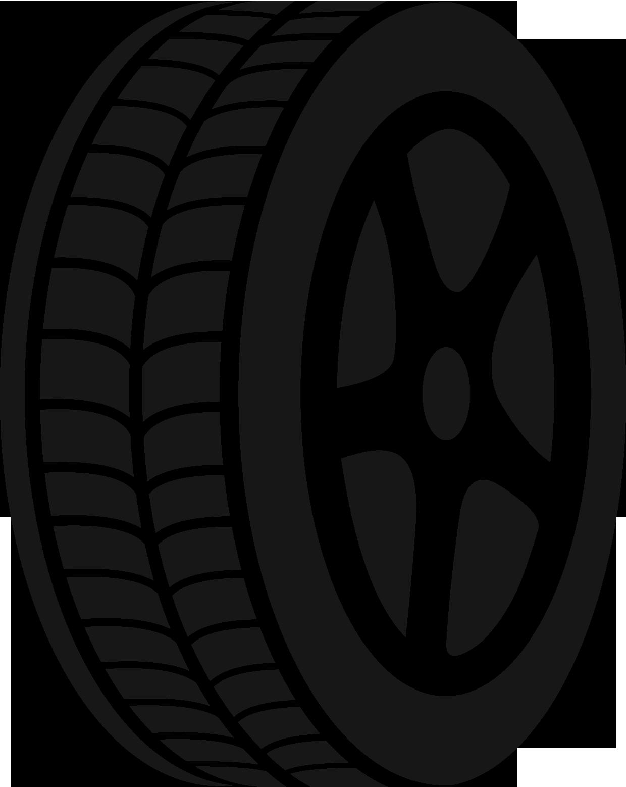 Track clipart truck tire track, Picture