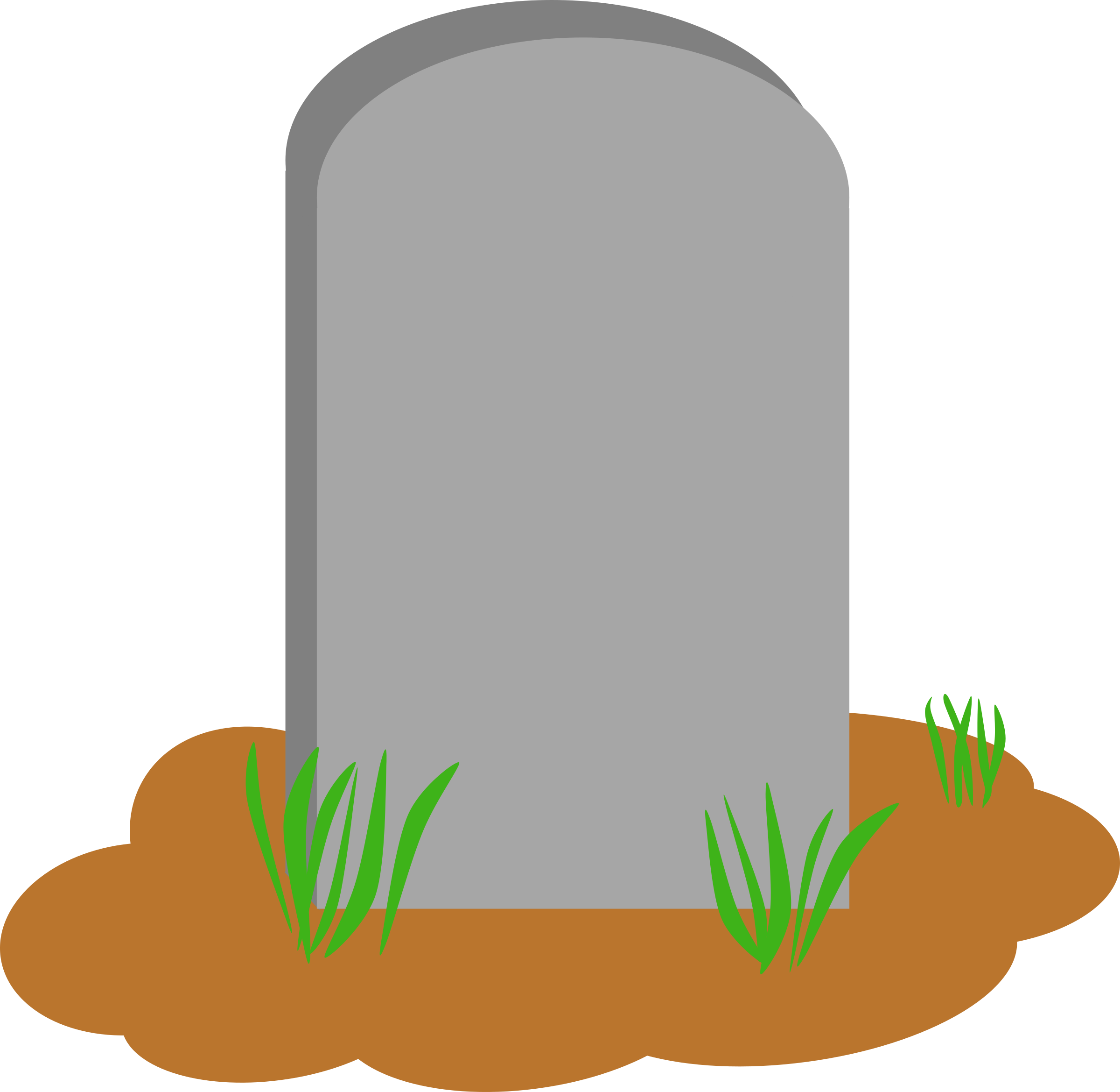 Gravestone clipart free download on WebStockReview