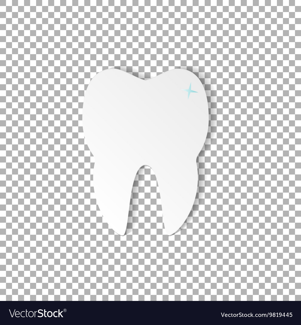 tooth clipart transparent background