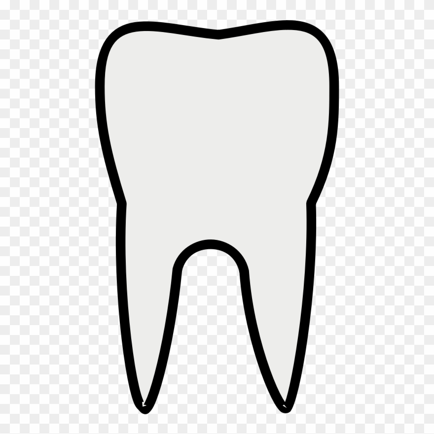 tooth clipart transparent background png