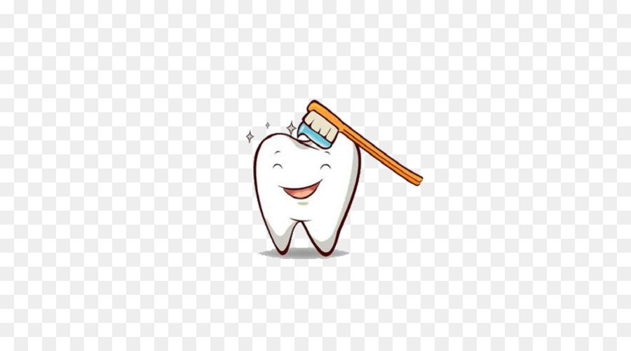 Free tooth transparent.