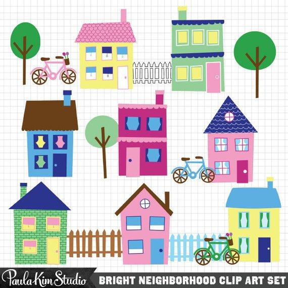 House clip art.