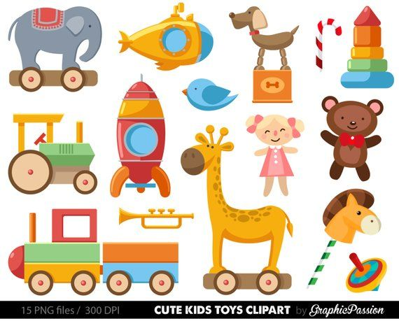 Baby Toys Clipart Clip Art, Baby Clip art, Toy cars , kids