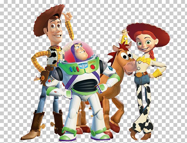Jessie Buzz Lightyear Sheriff Woody Toy Story , Toy Story