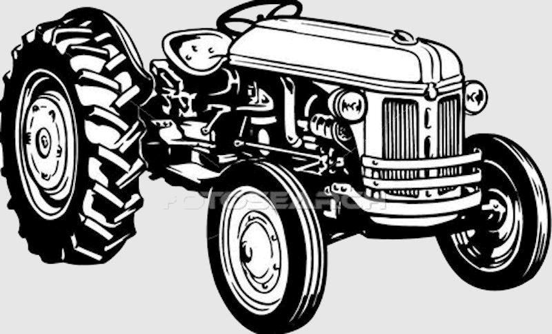 Free Antique Tractors Cliparts, Download Free Clip Art, Free
