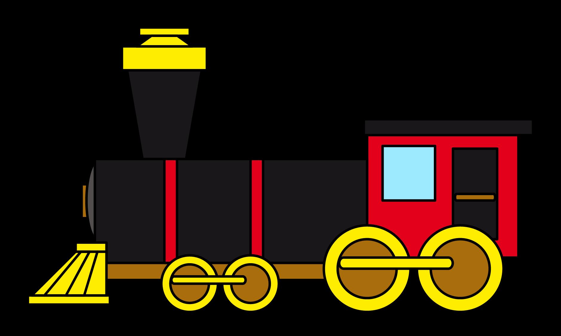 Free steam train.