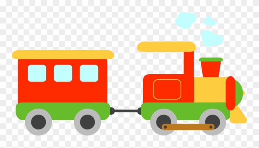 Train clipart transportation.