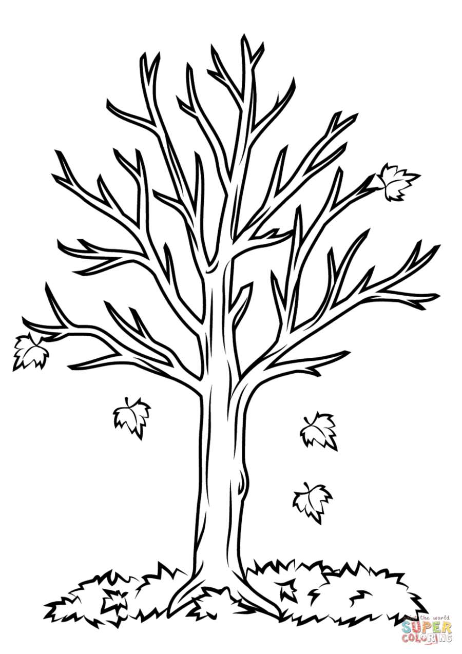 Tree black and white clipart cartoon pictures on Cliparts ...
