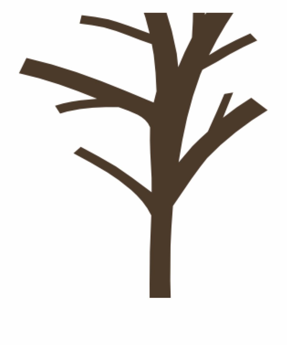 Bare Tree Clipart Bare Tree Clip Art At Clker Vector