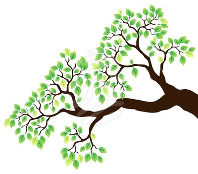 Tree branch clipart many interesting cliparts