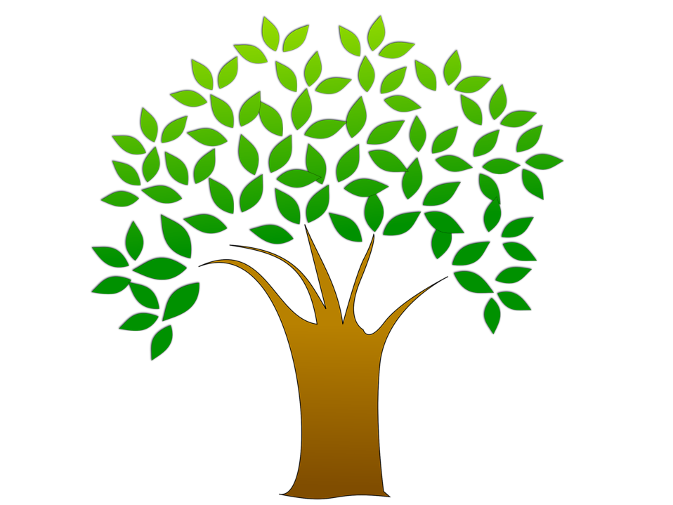 Free Tree Transparent Background, Download Free Clip Art