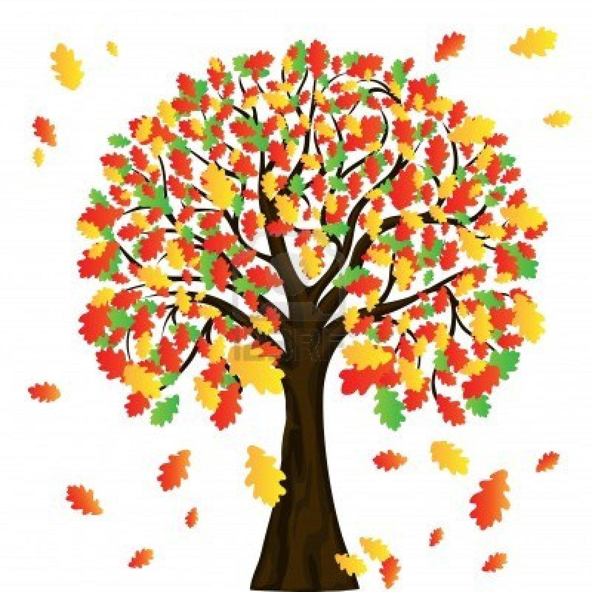 32 fall tree.