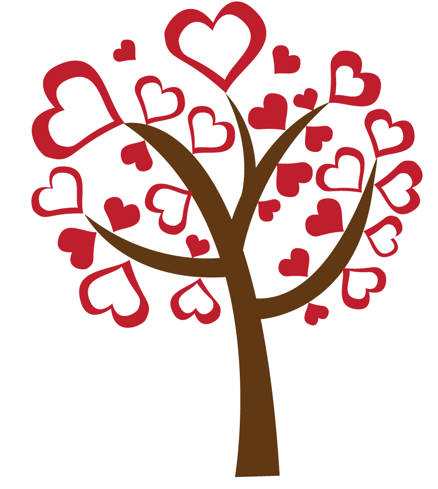 Free Hearts Tree Cliparts, Download Free Clip Art, Free Clip