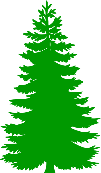 Free Pine Tree Clipart, Download Free Clip Art, Free Clip