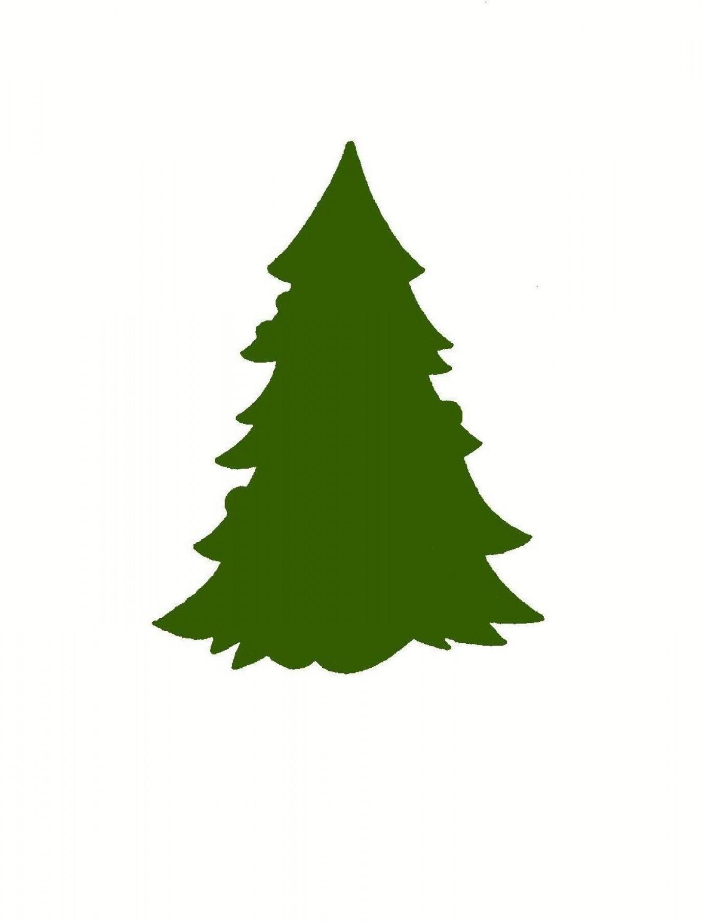 Best Hd Clip Art Silhouette Pine Trees Image