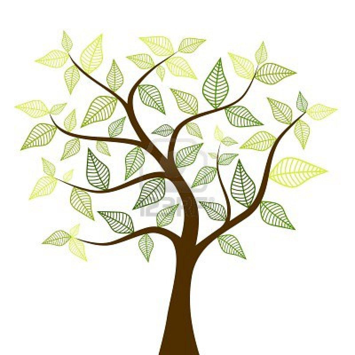 Spring tree clip.