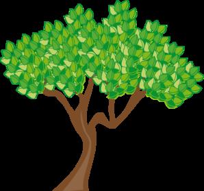 Free spring tree.