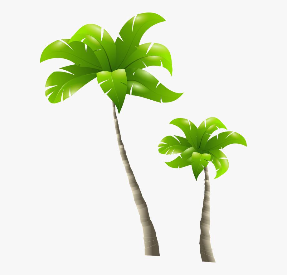 Palm Tree Clip Art