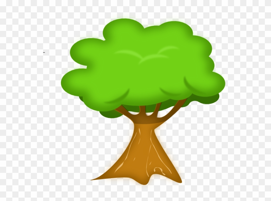 Flo Xpress Large Tree Clip Art At Clipart Library