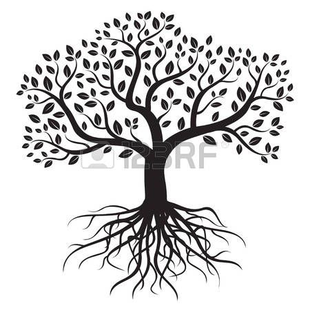 Tree Of Life Stock Illustrations, Cliparts And Royalty Free