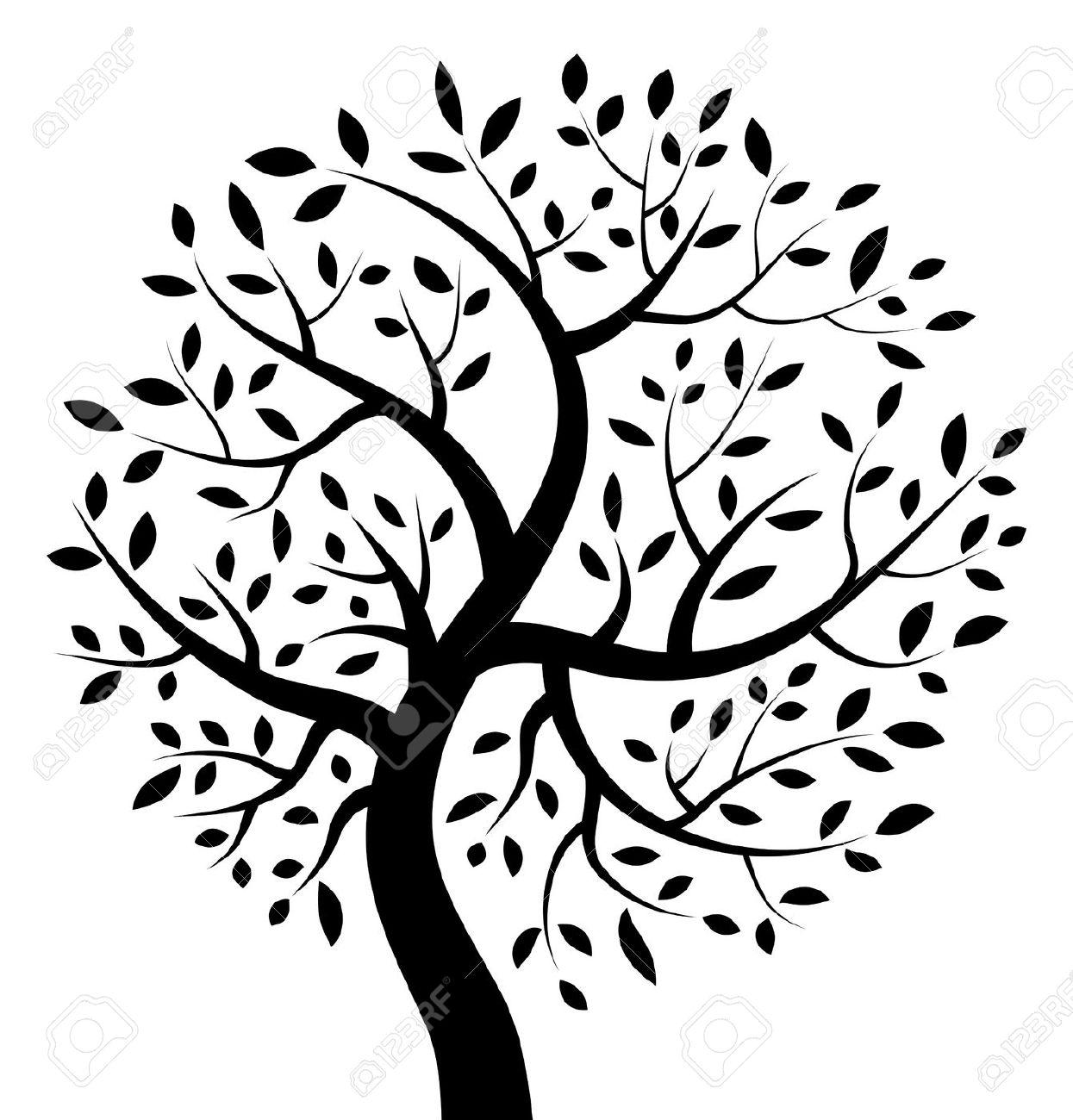 Tree life clipart.