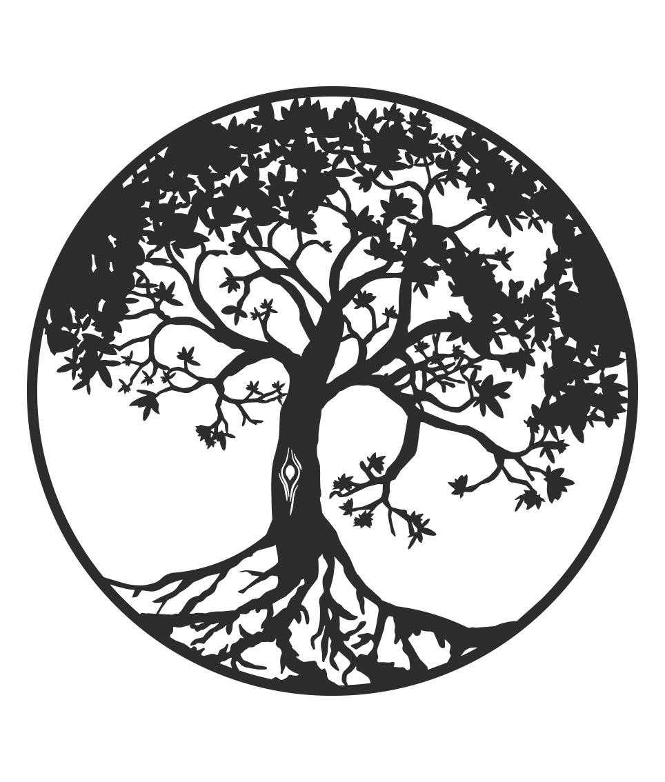 Free tree life.