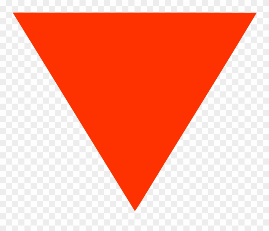File red triangle.