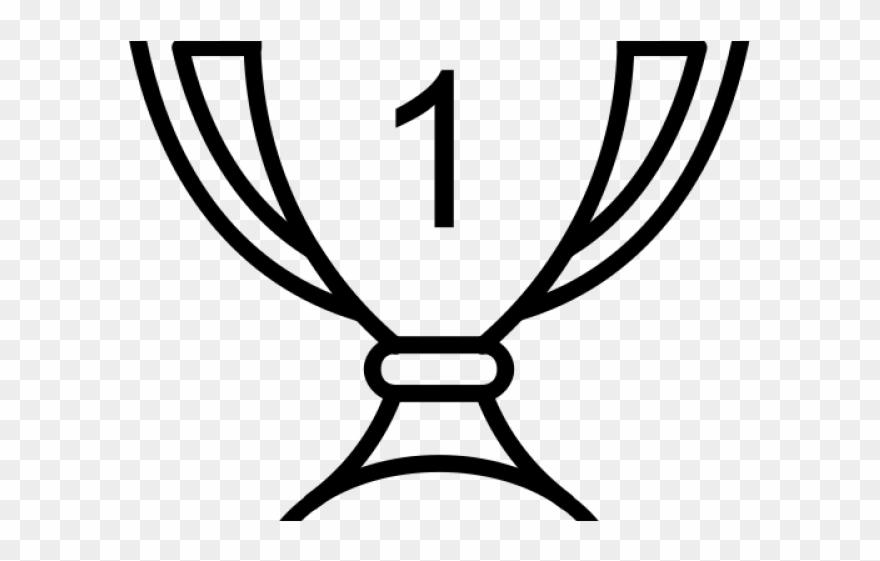 Trophy clipart achievement.