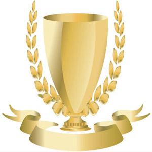 Award clip art trophy party danasojii top image