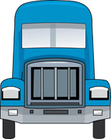 Free Truck Front Cliparts, Download Free Clip Art, Free Clip