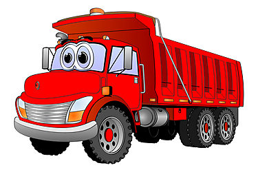 Free Red Truck Cliparts, Download Free Clip Art, Free Clip