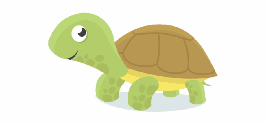 turtle clipart baby