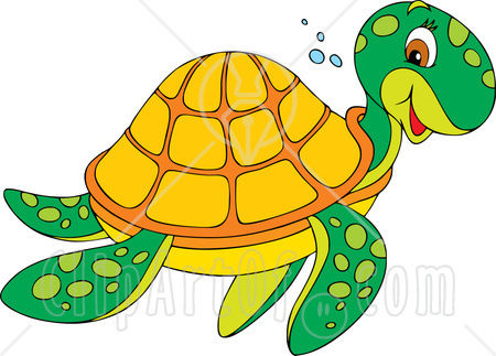 Turtles clipart free.