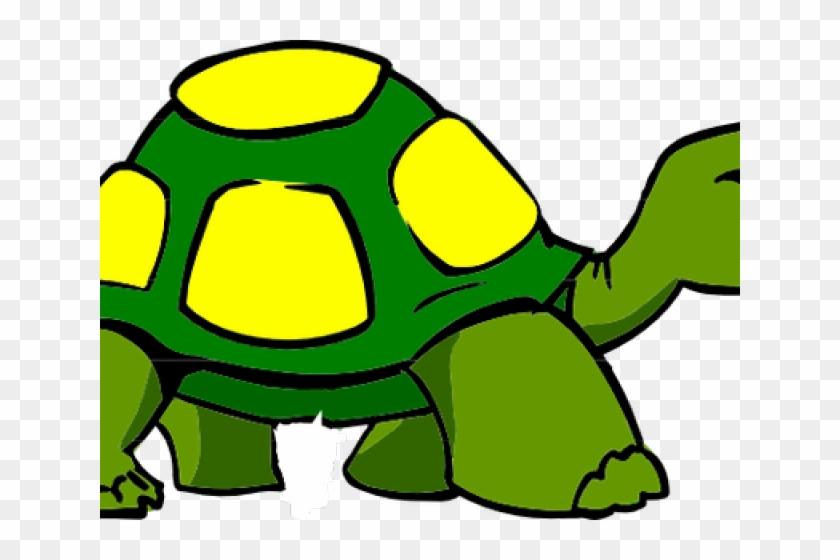 Transparent background turtle.
