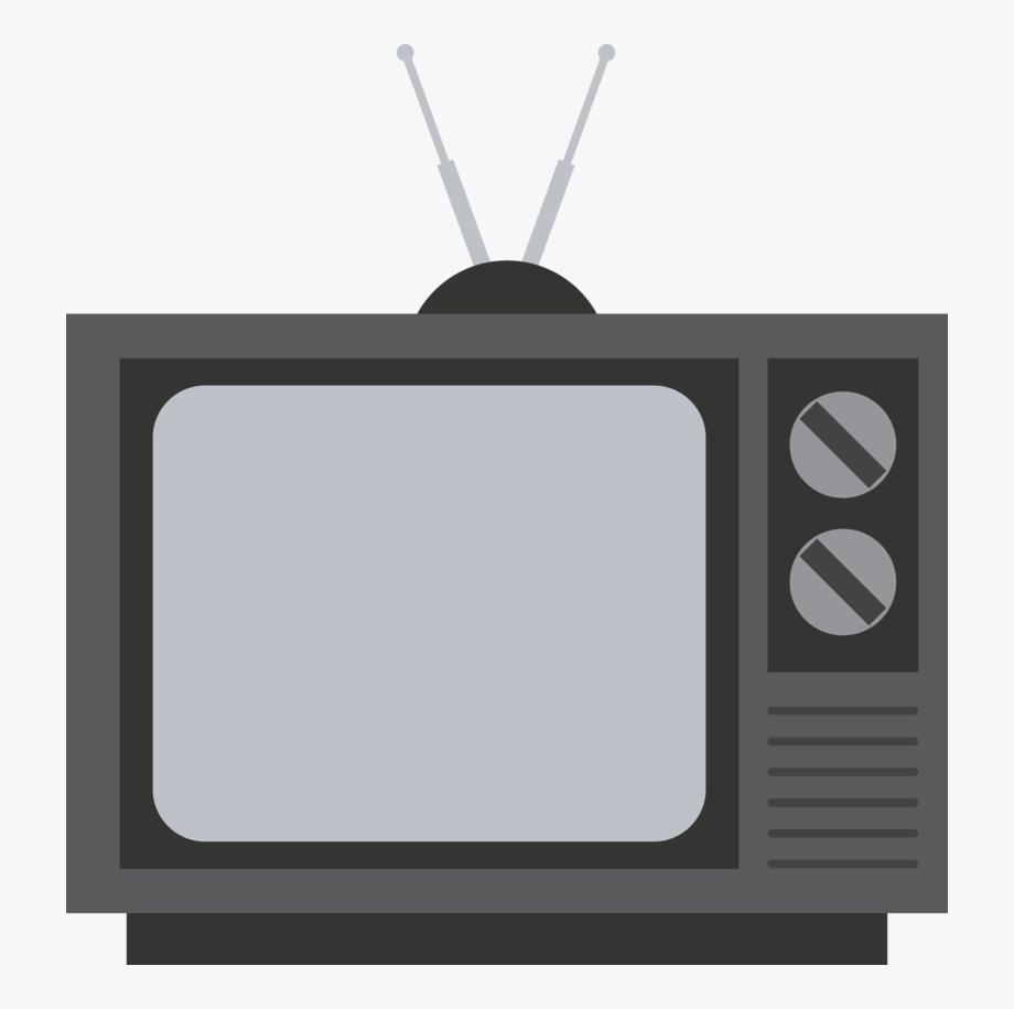 tv clipart transparent background