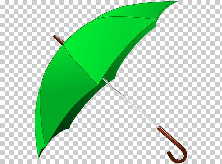 Umbrella green umbrella.
