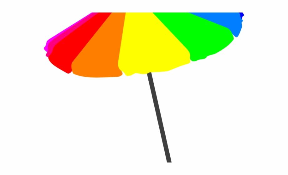 Umbrella clipart sun.