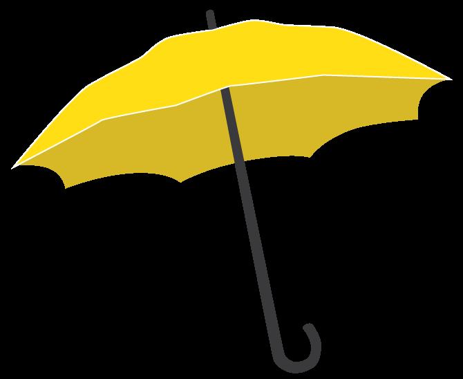 Umbrella clipart yellow pictures on Cliparts Pub 2020!