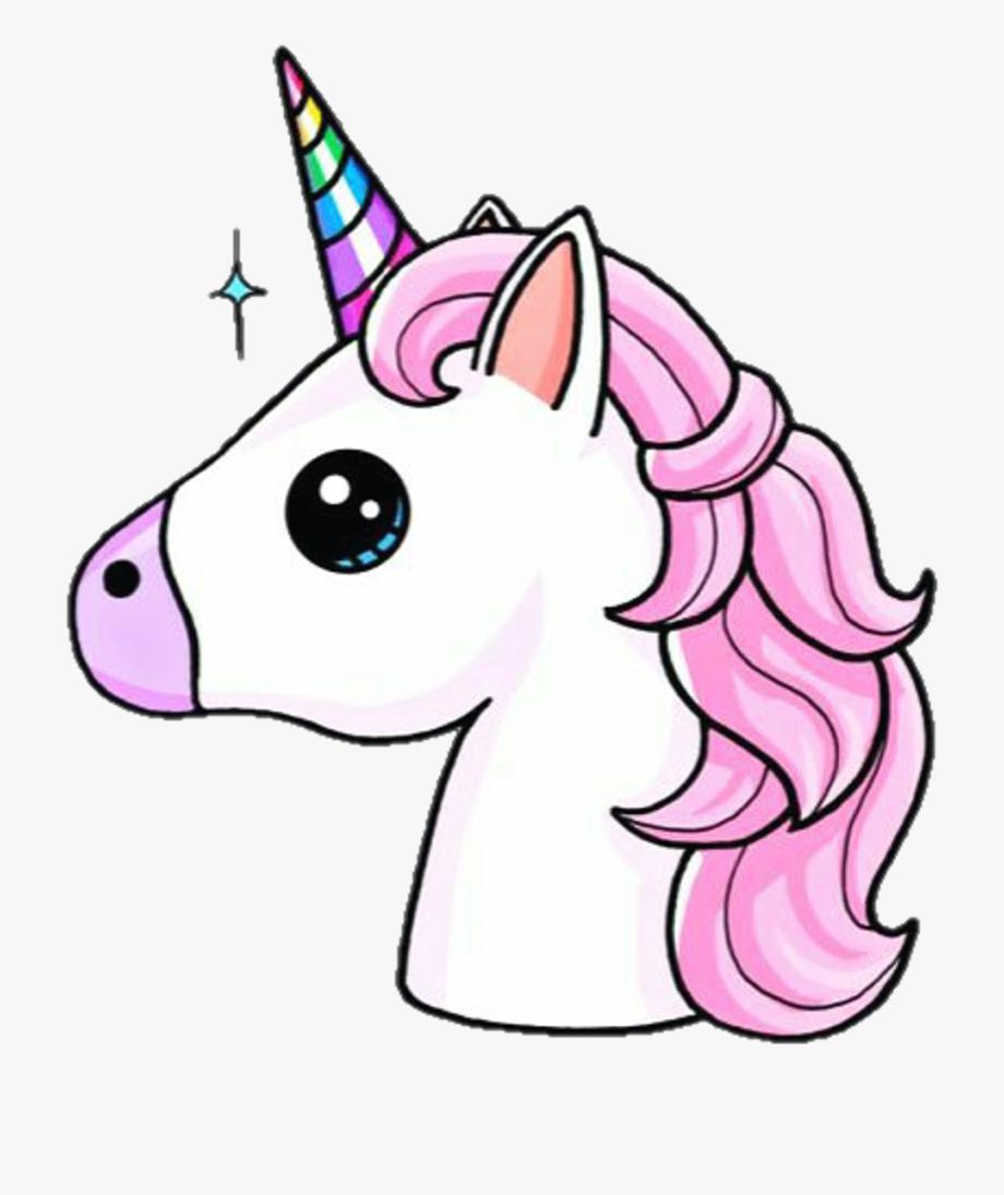 Cute unicorn png.