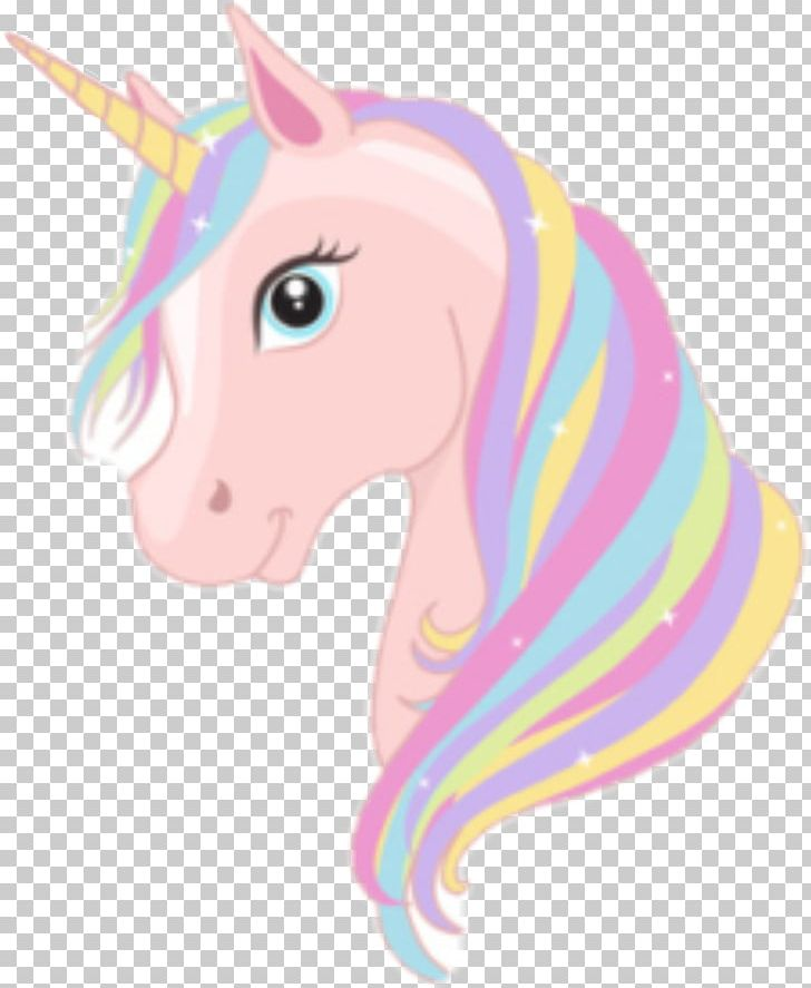 Unicorn png clipart.
