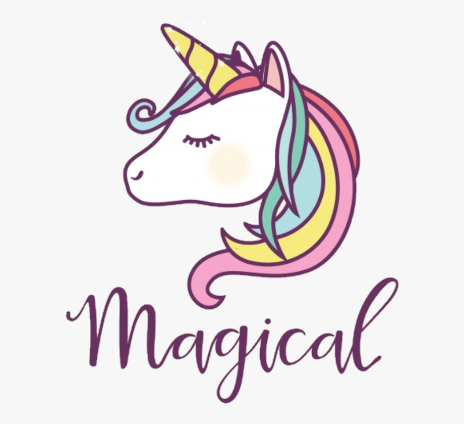 Unicorn Png Magical