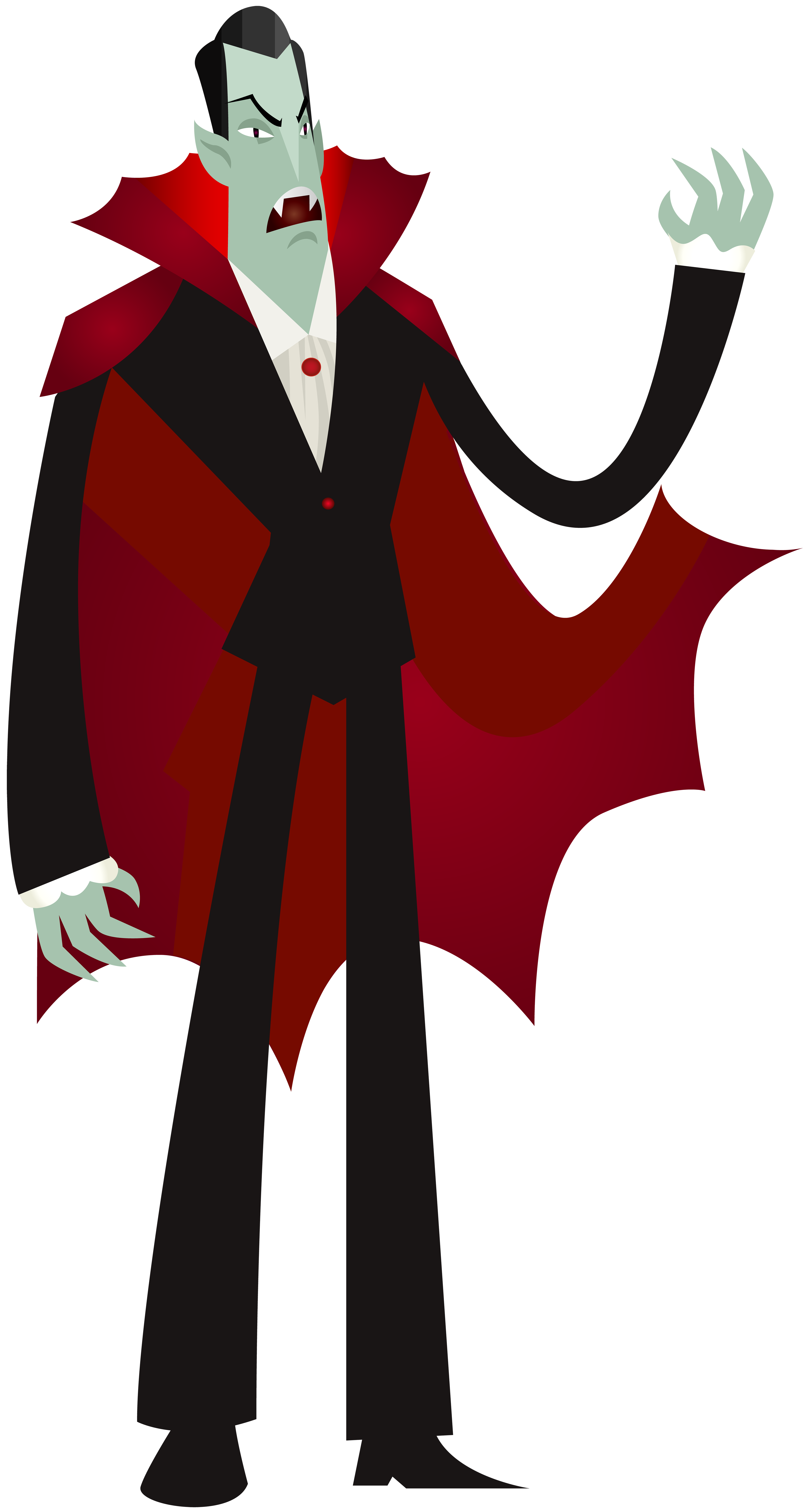Vampire png clip.