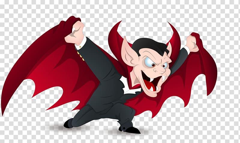 Count dracula vampire.