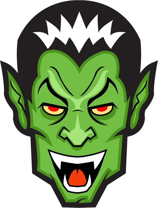 Vampire clipart scary.