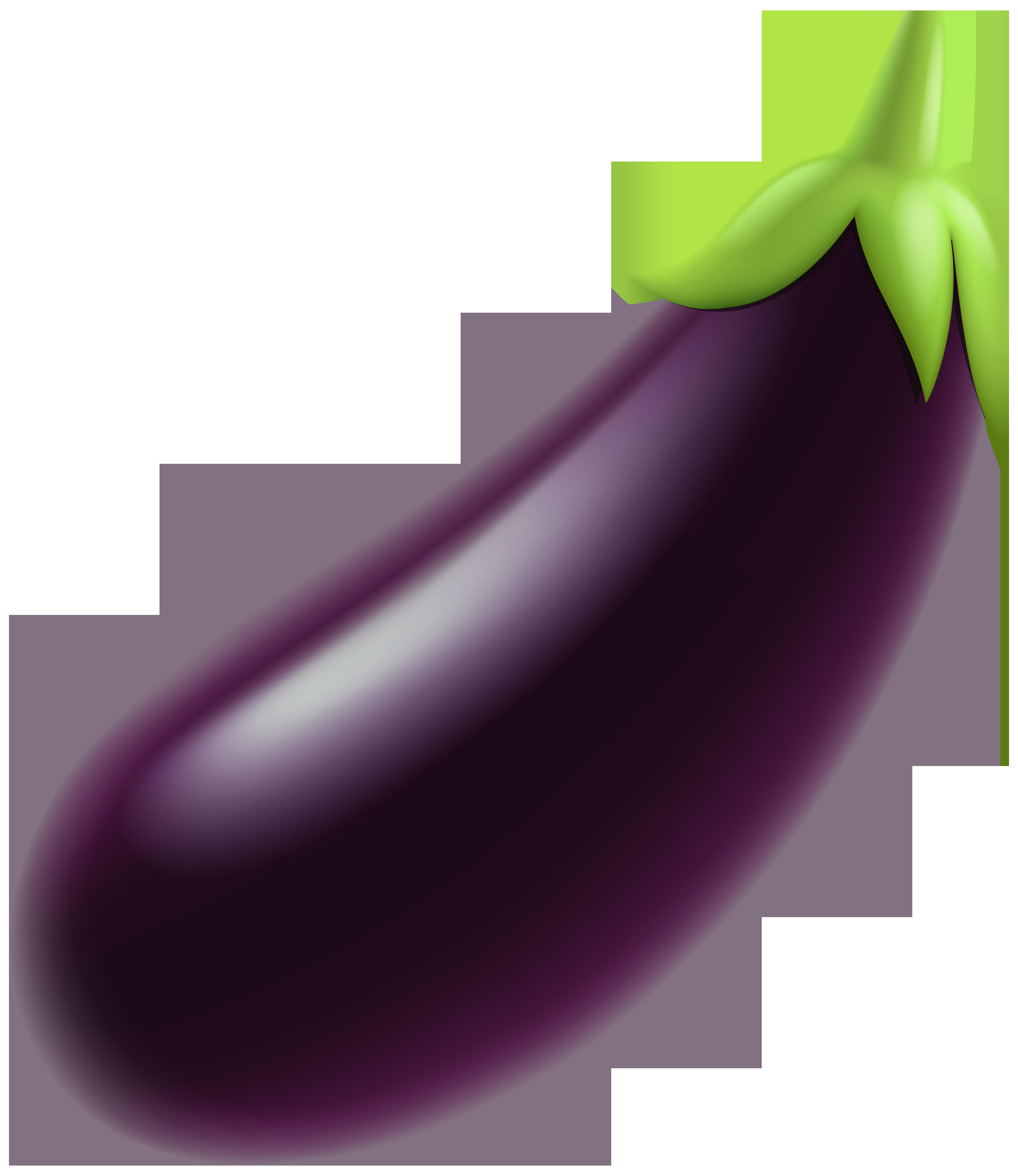 Eggplant Vegetable Clip art