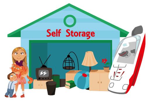 Types storage finding.