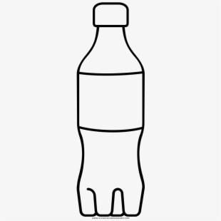 Free water bottle.