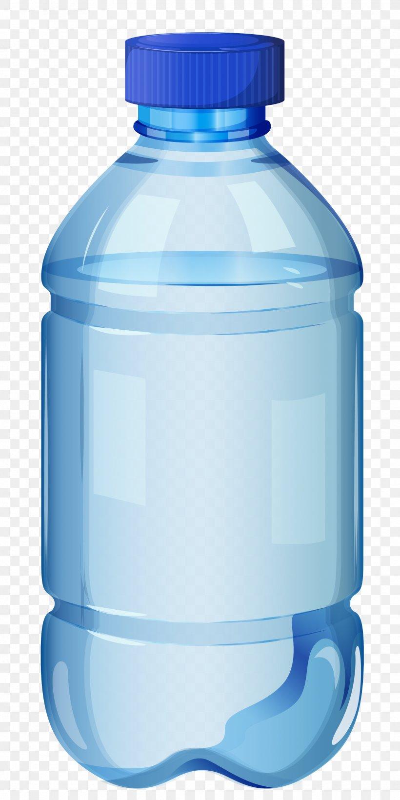 Water Bottle Clip Art, PNG,