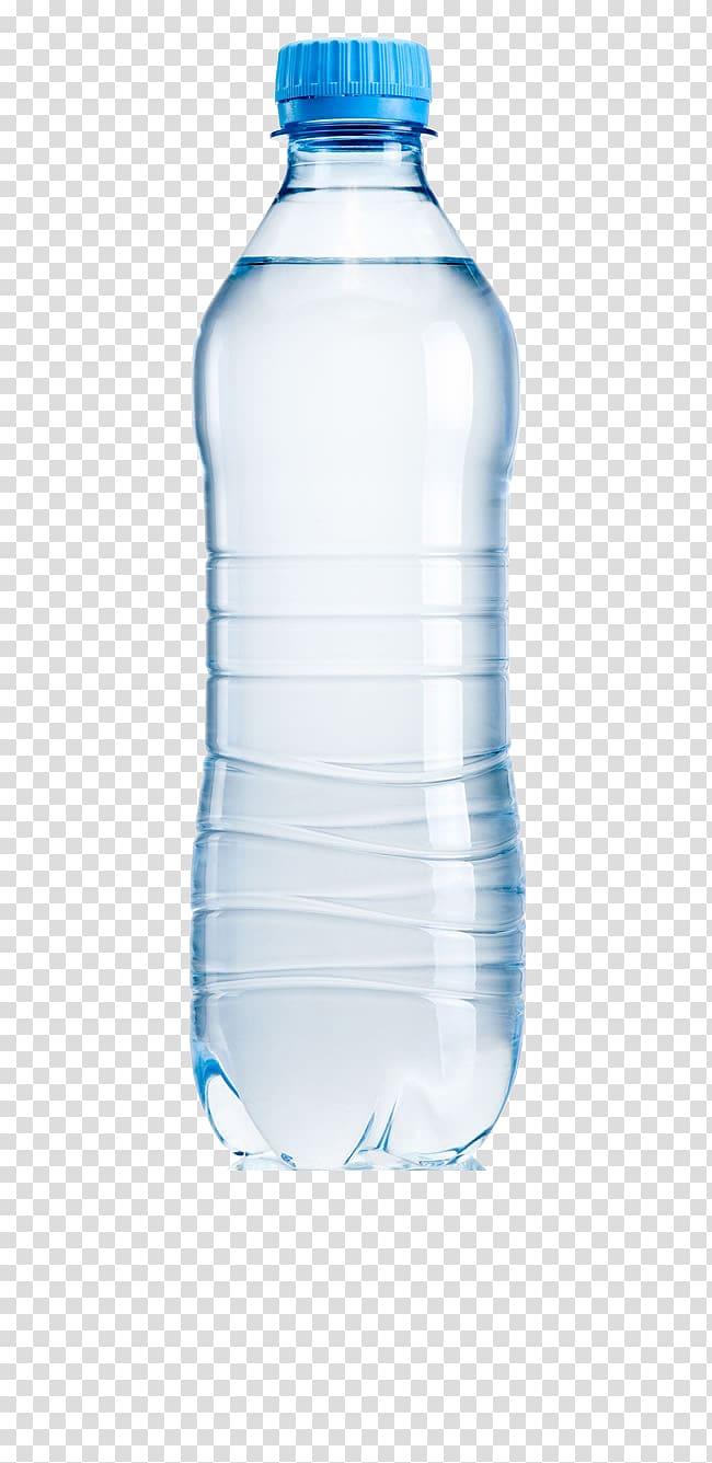 Soft drink water.